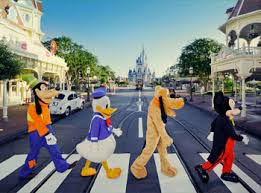 Disney Beatles