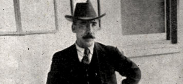 Charles Joughin