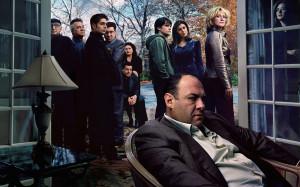The Sopranos cast