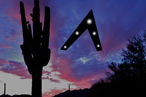 Phoenix aliens