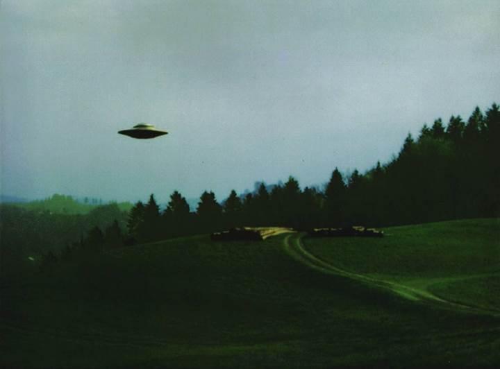 Australian aliens