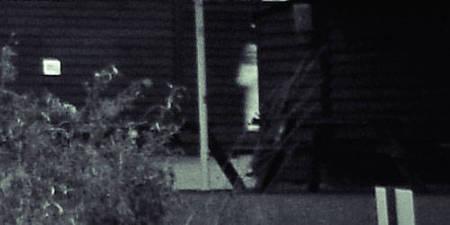 Farm Ghost