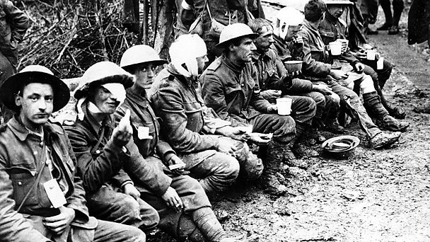 10 Wwi Facts You Should Read The List Love