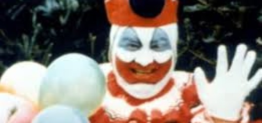 john wayne macy pogo clown