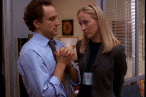 Donna and Josh