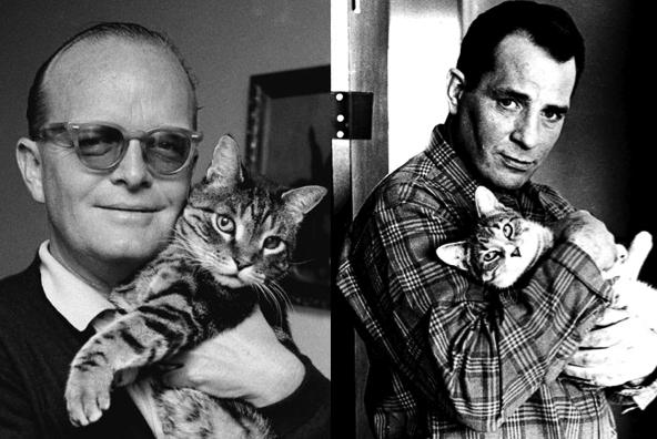 Capote Vs Kerouac