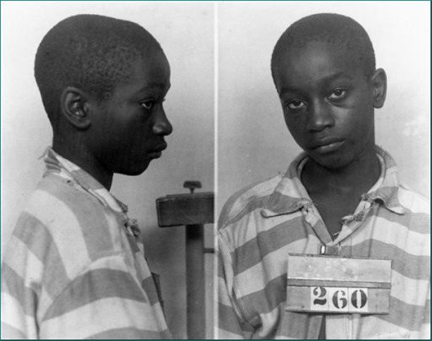 George Junius Stinney, Jr