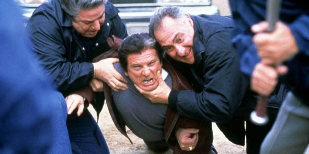 Joe Pesci Casino movie