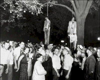 public lynching