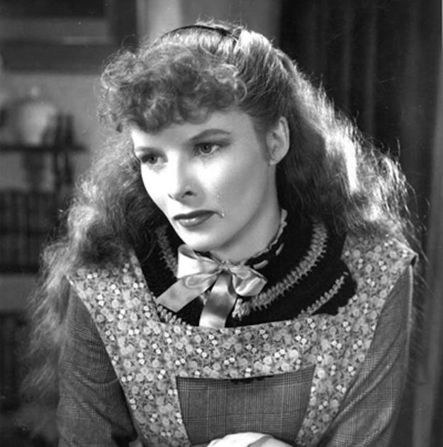 katharine hepburn little women