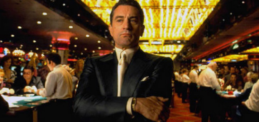 Robert De Niro Casino