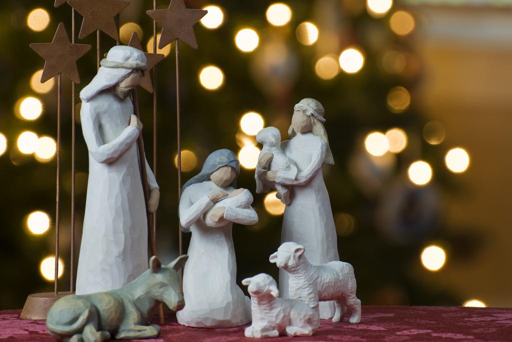 christmas religion