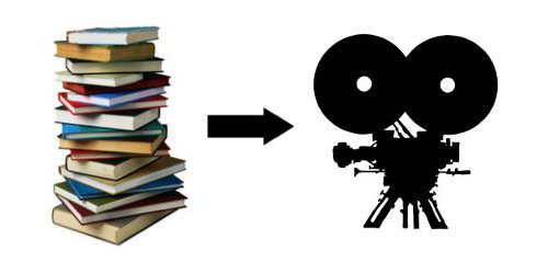 from book to film