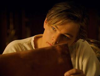 Leonardo DiCaprio Titanic