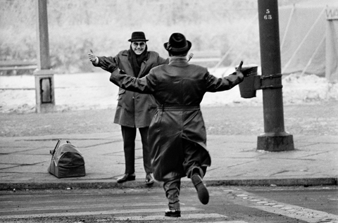 Berlin Brothers
