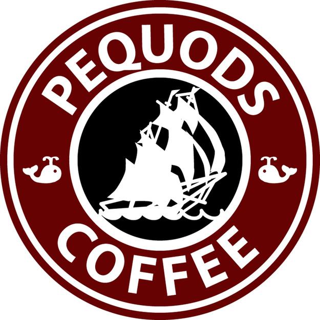 Starbucks pequod