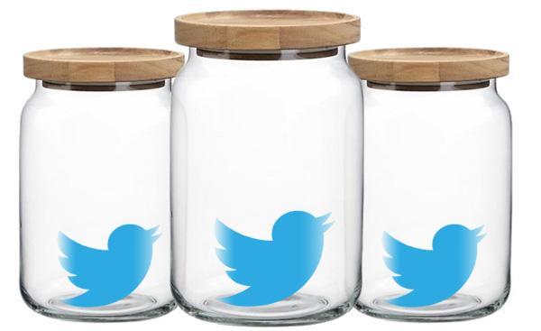 Tweet archive