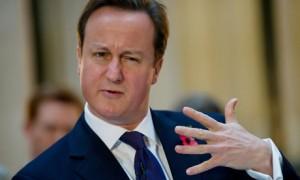 David Cameron funny photo