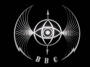 BBC transmission image