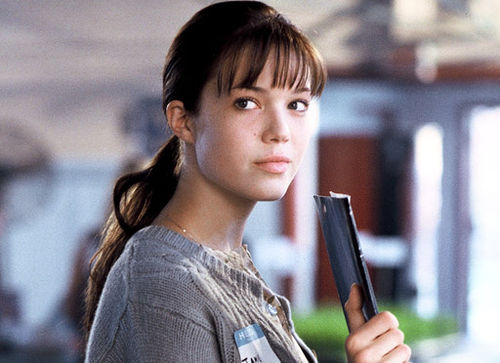 A walk to remember Jamie