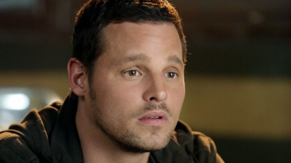 Grey's Anatomy Karev