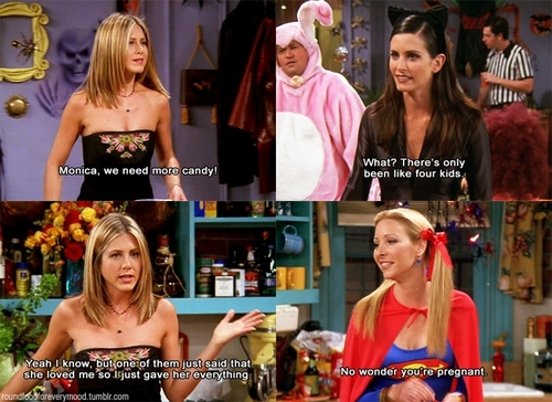 Phoebe quotes from friends