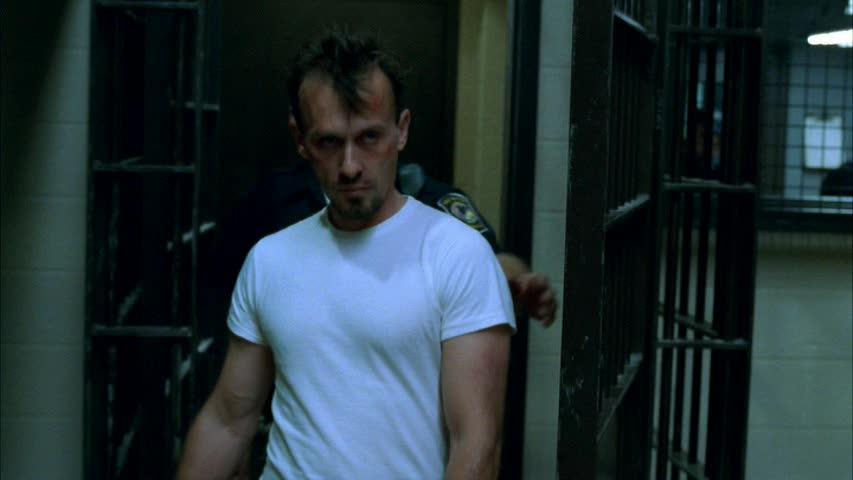 Prison Break t-bag