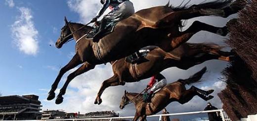 Grand National horses