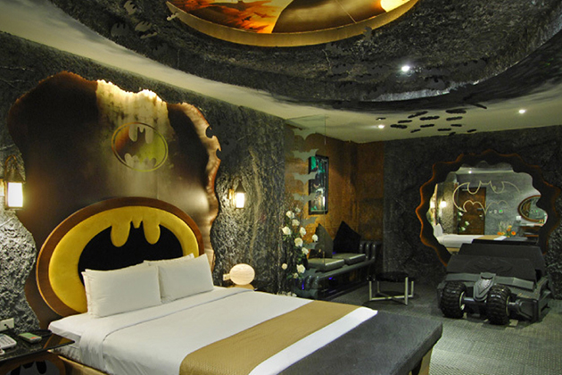 batman suite eden hotel