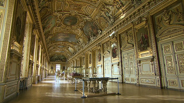 10 Interesting Facts About The Louvre The List Love
