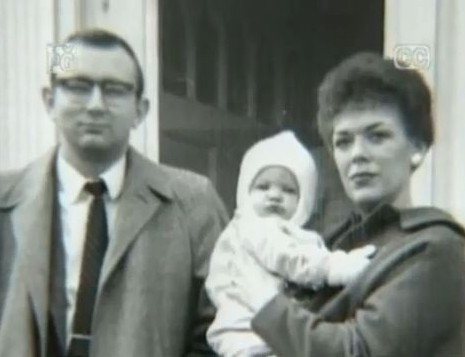 Jeffrey Dahmer's parents