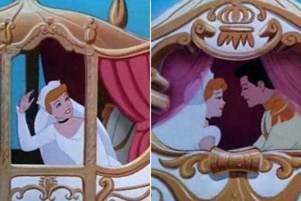 Cinderella mistake