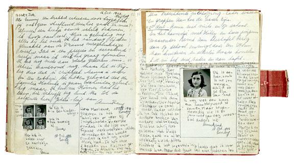 Anne Frank's Diary