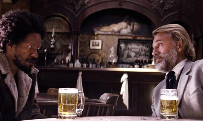 Dr Schultz and Django