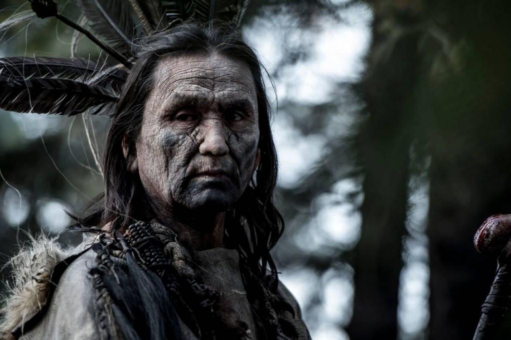 Pawnee-Chief