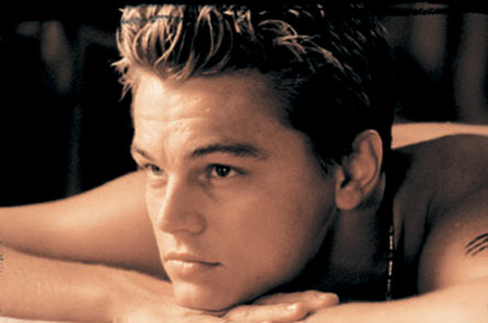 Leo Dicaprio The Beach