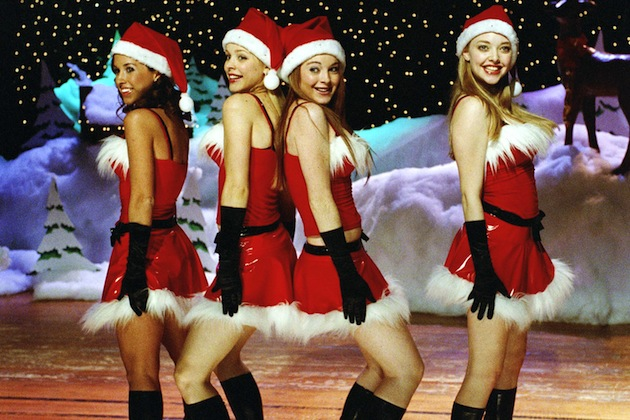 Mean Girls Christmas