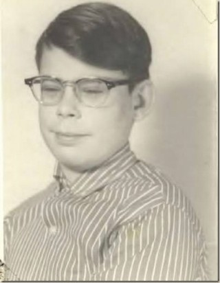 a young stephen king