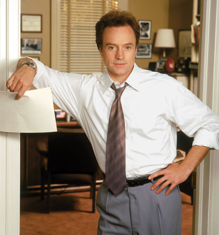 Josh The West Wing