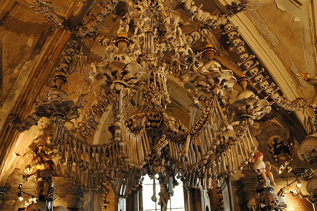 Sedlec ossuary