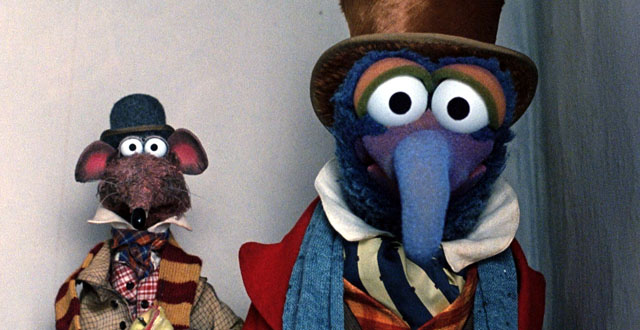 Muppet Christmas.10 Festive Facts About The Muppet Christmas Carol The List
