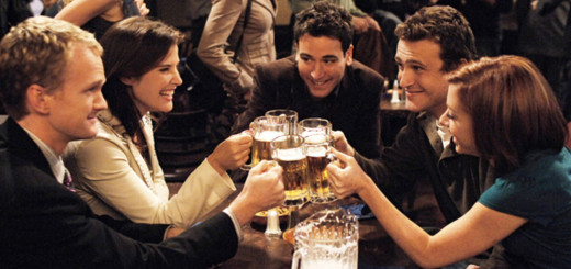 How I Met Your Mother still