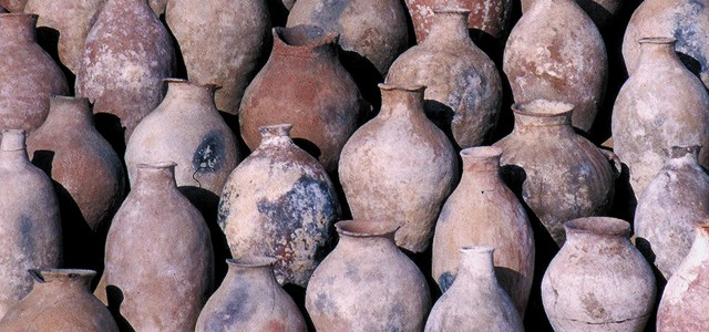 wine in ancient Egypt