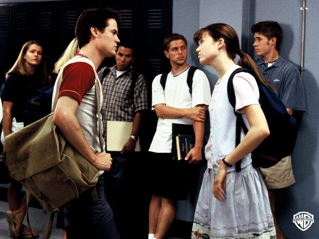 10 A Walk To Remember Facts To Make You Watch The Movie The List Love