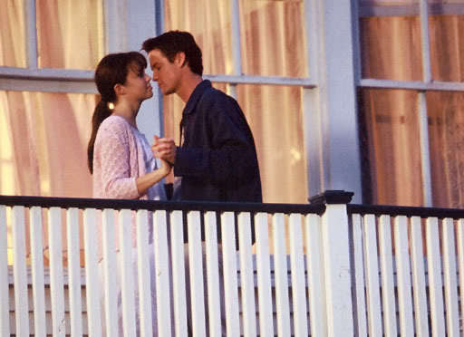 A Walk to Remember dance