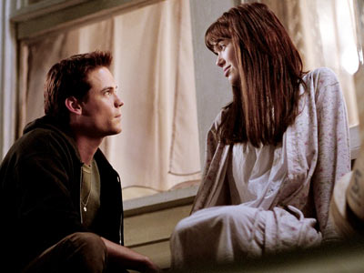 A walk to remember stills