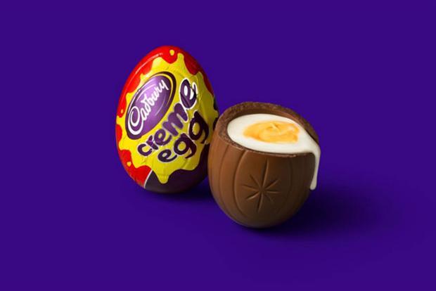 Creme Egg pic