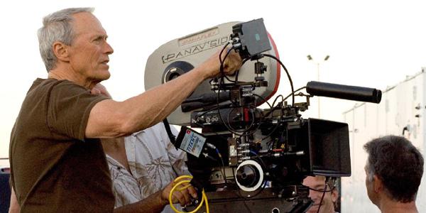 American sniper filming