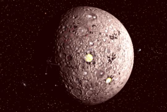 image via www.scienceofray.com