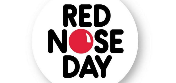 Red Nose Day Logo